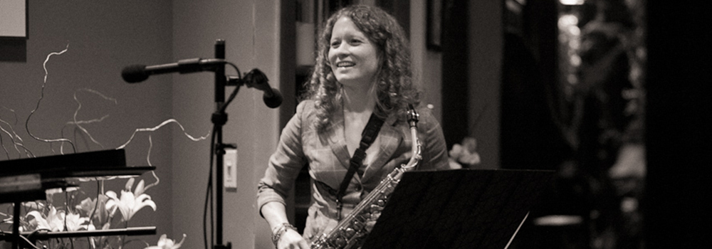 Kasey Knudsen Jazz Sextet